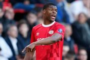 Манчестер Юнайтед хочет подписать защитника ПСВ
