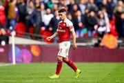 Арсенал не будет продавать Торрейру в Милан