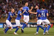 Італія дотиснула Іспанію на старті молодіжного Євро