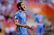 ЦИТАИШВИЛИ: «Первым с победой на чемпионате мира поздравил Суркис»