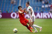 Женский ЧМ-2019. Германия, Испания и Китай пробились в плей-офф