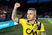 Манчестер Сити может вернуть из ПСВ защитника
