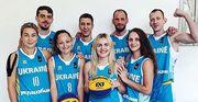 Украина стартует на чемпионате мира по баскетболу 3х3