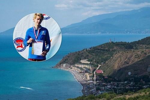 В Крыму погиб российский биатлонист