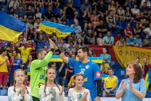 Украинские гандболисты вышли на Евро, Сарри возглавил Ювентус