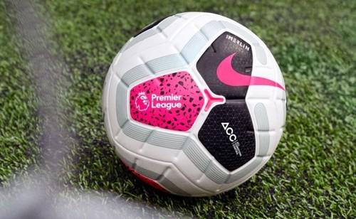 АПЛ показала новый эксклюзивный мяч с цветными вставками