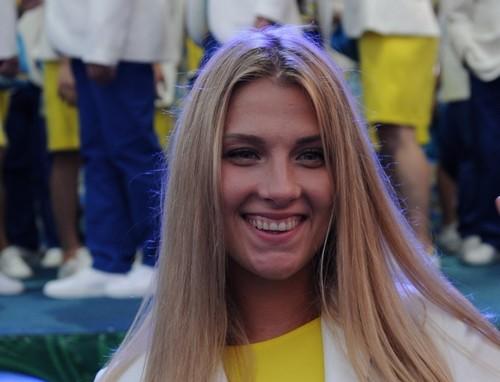 Украинка Харлан выиграла чемпионат Европы в женской сабле
