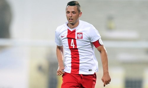 Киевскому Динамо приписывают интерес к польскому защитнику