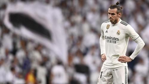 Четыре игрока отказались уходить из Реала