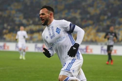 Динамо отдаст Морозюка в Ризеспор бесплатно
