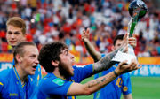 Георгий ЦИТАИШВИЛИ: «За чемпионство не заплатили ничего»