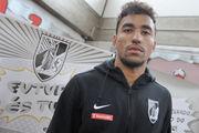 Бразилець Педрао може стати гравцем донецького Шахтаря