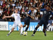 Молодіжний ЧЄ-2019. Франція вирвала вольову перемогу у Англії