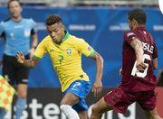 Кубок Америки. Бразилия не смогла обыграть Венесуэлу