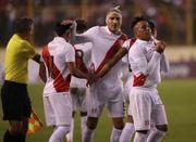 Боливия − Перу − 1:3. Видео голов и обзор матча