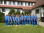 Визначився склад біатлонної збірної України на ЮОІ-2020