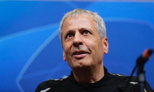 Боруссия Дортмунд продлила контракт с Фавром