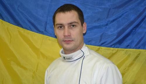 Никишин проиграл в четвертьфинале ЧЕ-2019 по фехтованию