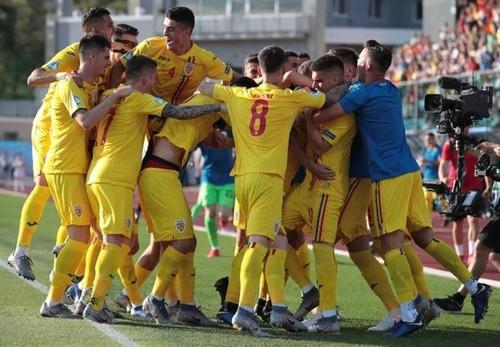 Молодежный ЧЕ-2019. Румыния разгромила Хорватию