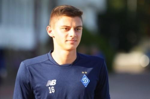 Горячая подруга Супряги, Миколенко может стать игроком Милана