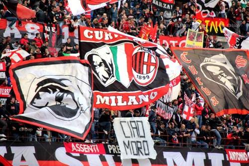 Милан может отказаться от участия в Лиге Европы