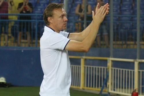 ВАЛЯЕВ: «Аргентинцы в Металлисте людей ломали, а тренеры молчали»