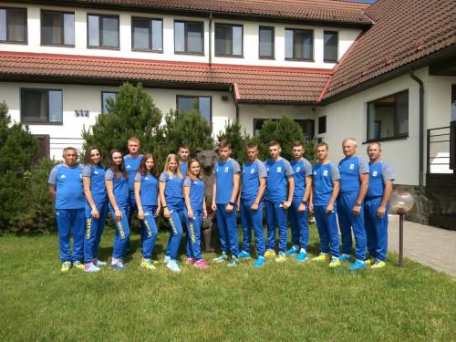 Определился состав биатлонной сборной Украины на ЮОИ-2020