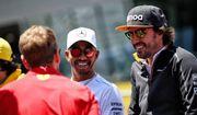 Фернандо АЛОНСО: «Готов вернуться в Ф-1, если будет быстрый болид»