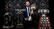 НХЛ. Кучеров - MVP сезона, Петтерссон - лучший новичок