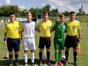Шахтер и Динамо завтра сыграют в финале Чемпионата Украины U-14