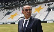 Маурицио САРРИ: «Ювентус - шаг вперед в сравнении с Челси»