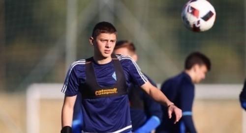 Скаут Кальяри: «За Миколенко очень внимательно следят в Италии»