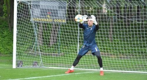 Андрей ЛУНИН: «Конкуренция с Куртуа? Для этого и переходил в Реал»