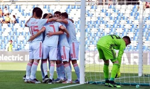 Евро U-21. Польша обыграла Италию, успех Испании