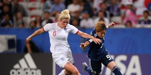 Женский ЧМ. Англия и Япония прошли в плей-офф