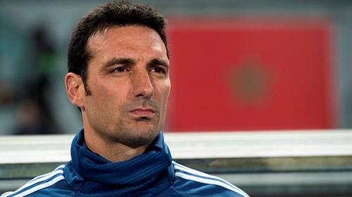 Лионель СКАЛОНИ: «Повезло, что у Аргентины еще есть шанс»