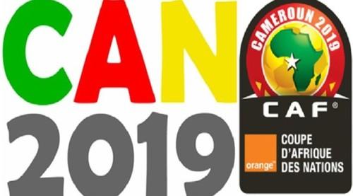 Кубок африканских наций-2019: расписание, анонсы и результаты