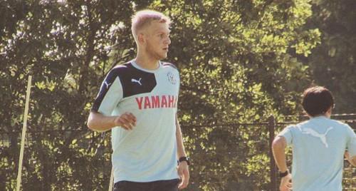 21-летний хавбек Авангарда заинтересовал три клуба УПЛ
