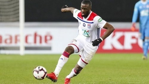 Ювентус, Тоттенхэм и Манчестер Юнайтед ведут борьбу за Ндомбеле