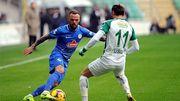 Микола МОРОЗЮК: «Не хочу повертатися в український футбол»