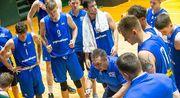 Молодежная сборная Украины победила юниорскую