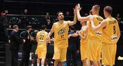 Киев-Баскет стартует в Лиге чемпионов с 1 раунда квалификации