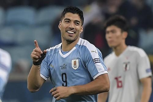 Уругвай – Япония – 2:2. Видео голов и обзор матча