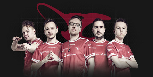 Mousesports и NRG вышли в полуфинал ESL Pro League Season 9