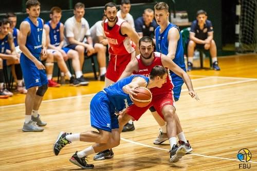 Збірна України U-20 виграла турнір в Києві