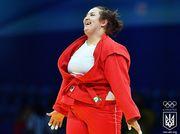 Анастасия САПСАЙ: «Моя победа – это реванш»