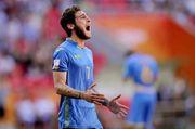 Георгий ЦИТАИШВИЛИ: «Подожду, пока меня вызовут в сборную Украины»