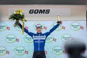 Тур Швейцарии. Лампарт выиграл восьмой этап