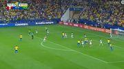ВИДЕО. Виллиан забил красивый гол за сборную Бразилии