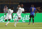 Кубок африканских наций. Сенегал уверенно переиграл Танзанию